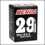CAMARA 29 KENDA SUPER LITE 1.9/2.3